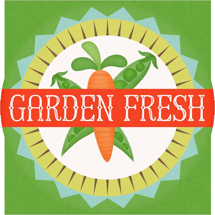 Label png veggies and. Gardening clipart botanical garden
