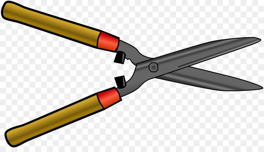 Gardening clipart garden scissors. Kitchen cartoon line transparent