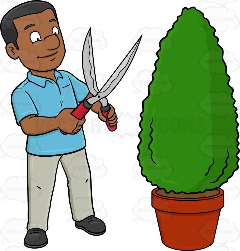 Gardening clipart garden work. Free download best on