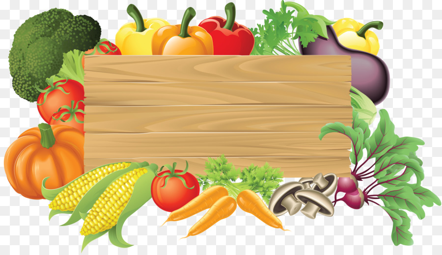 Vegetable cartoon food . Gardening clipart kitchen garden