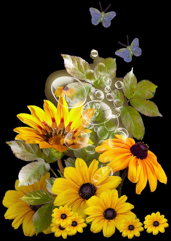 Gardening clipart tall sunflower. Fleurs flores flowers bloemen
