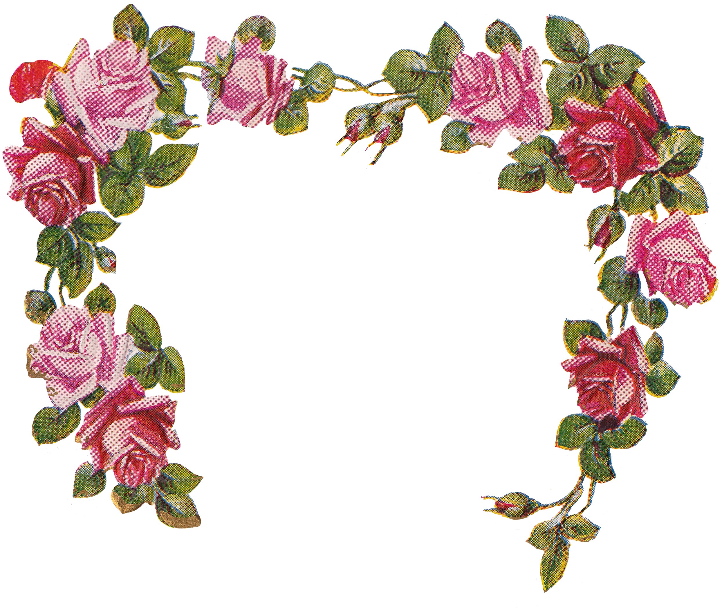 Garland clipart flower garland. Transparent background pinterest friend