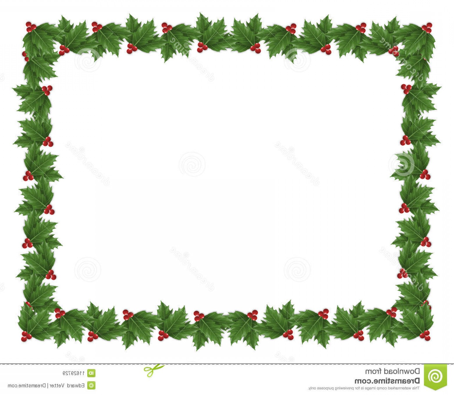 Royalty free stock images. Garland clipart jpeg