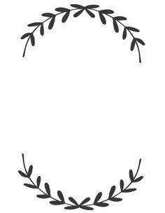 Leaf clip art free. Garland clipart leafy