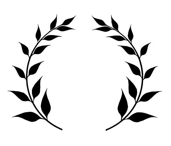 Art inspire me to. Garland clipart leaves