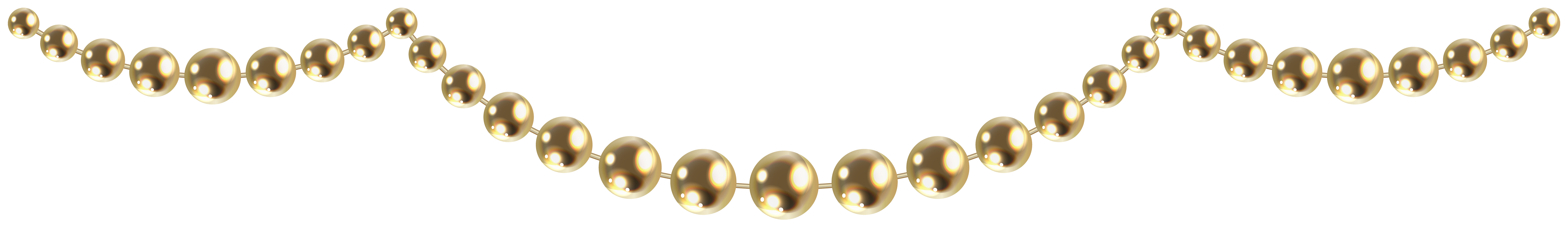 Pearls clipart divider. Https gallery yopriceville com
