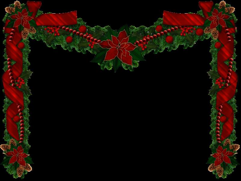 Garland clipart pearl. Christmas png transparent transparentpng