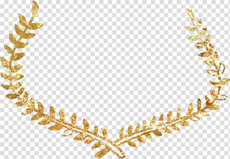 Laurel wreath bay transparent. Garland clipart pendant