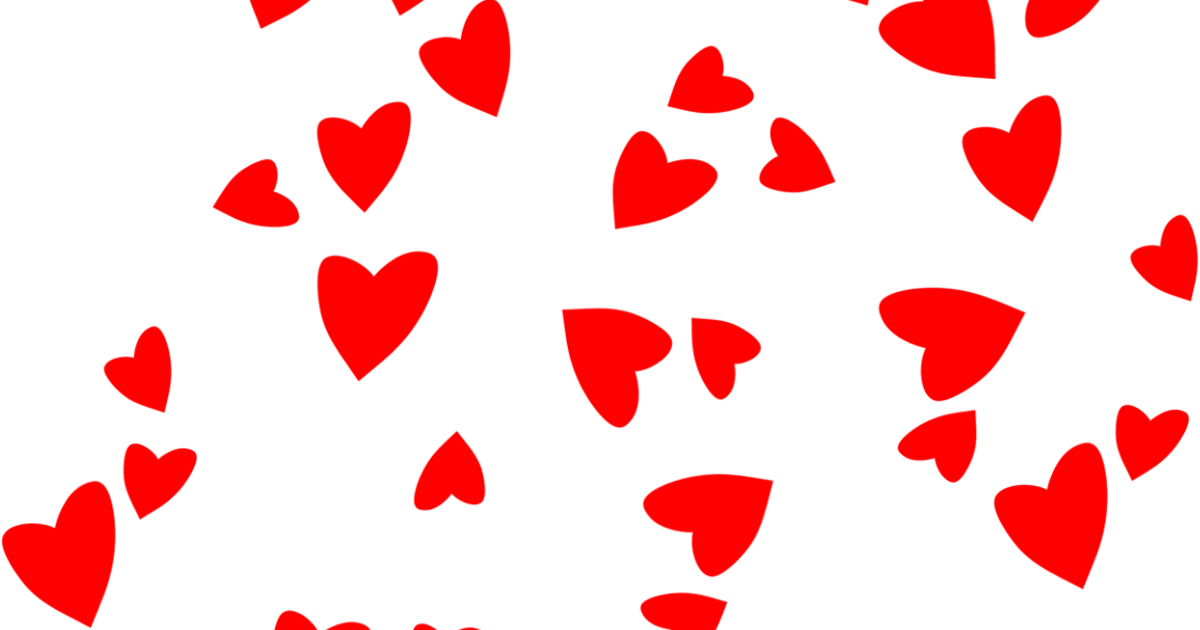 Day heart quotes . Garland clipart valentines