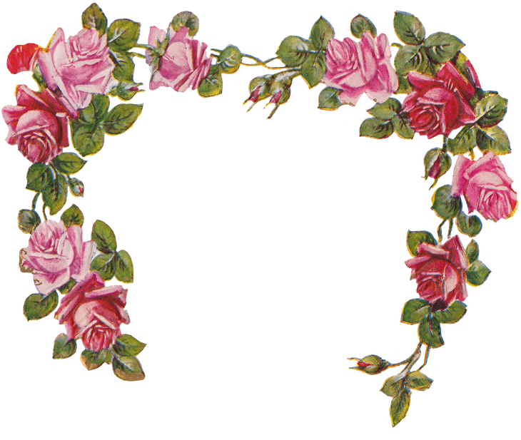 Pic mart. Flower garland png