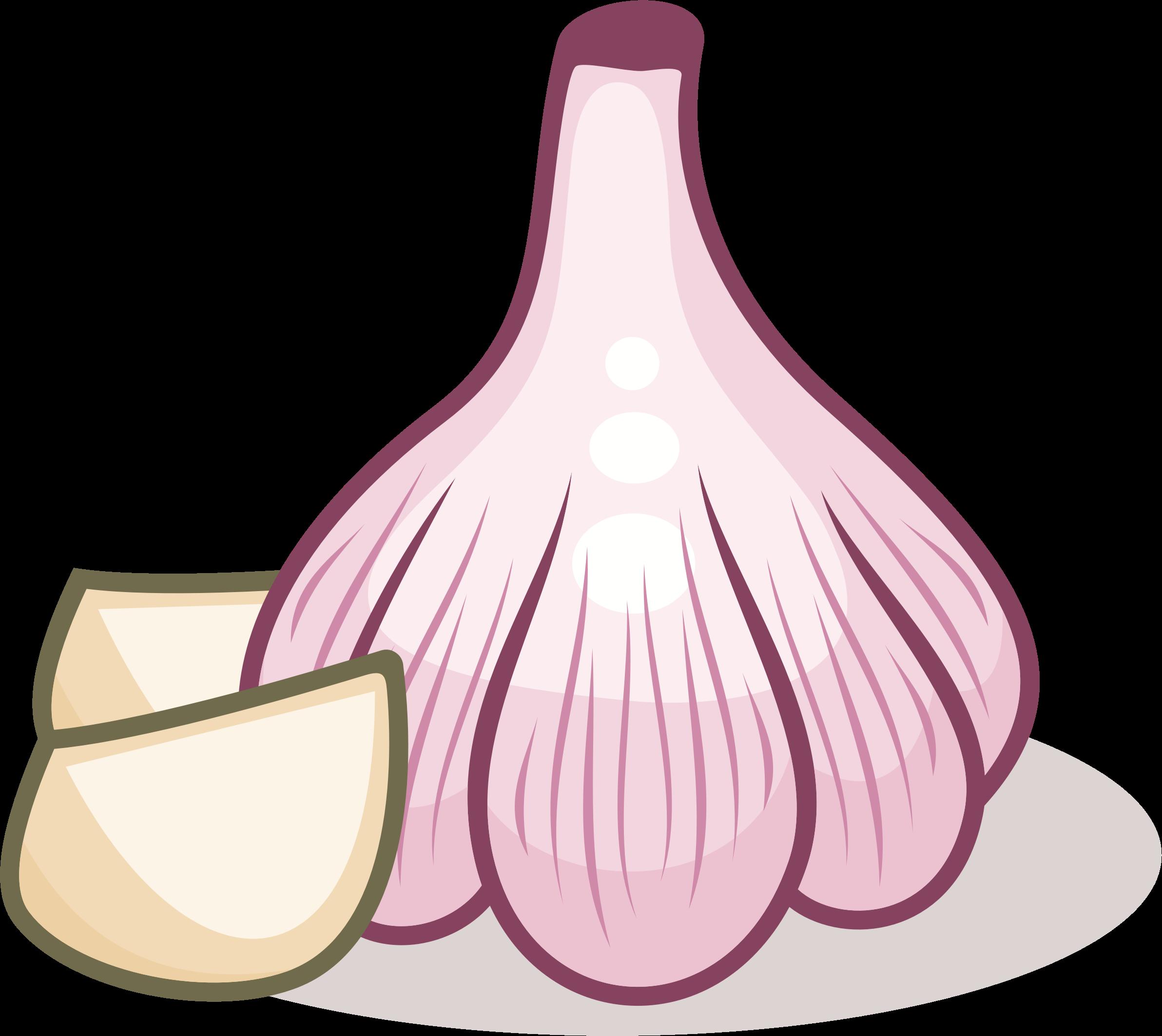 Big image png. Garlic clipart acrid