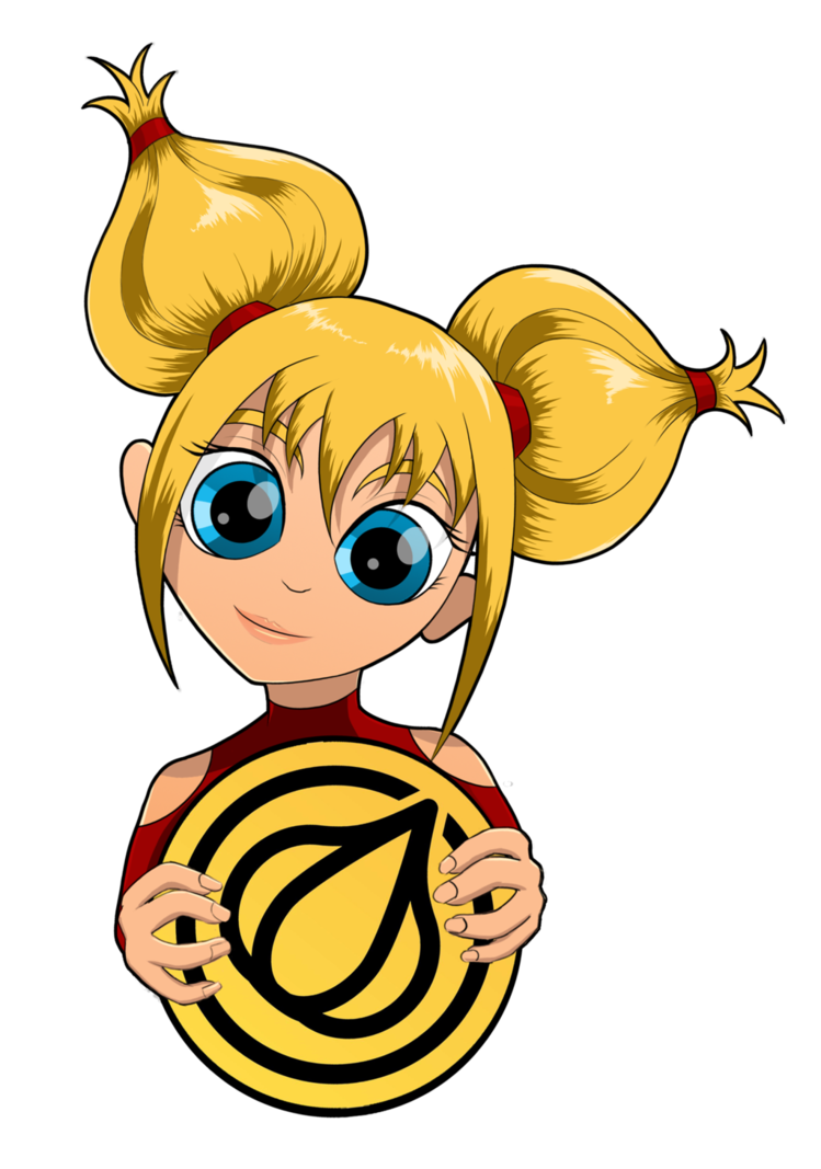 Chan by cyle on. Garlic clipart illustration