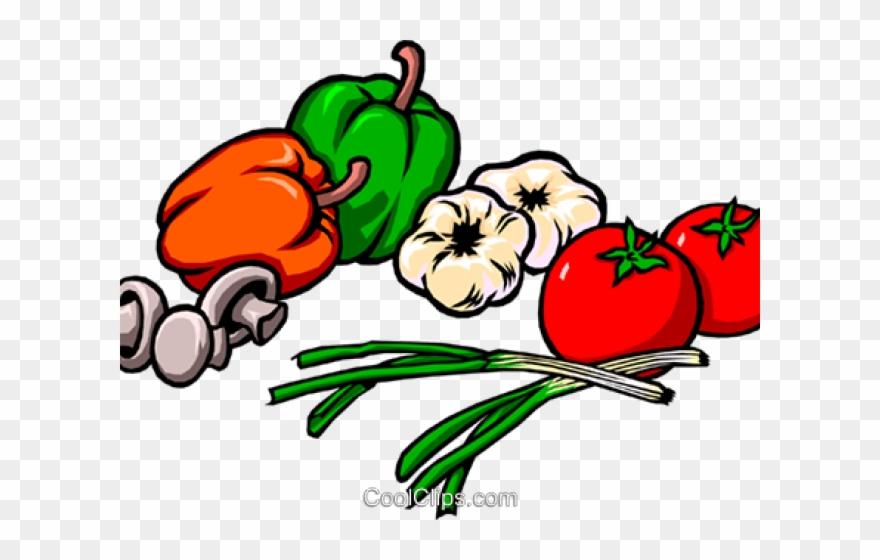 Garlic clipart onion garlic. Png download