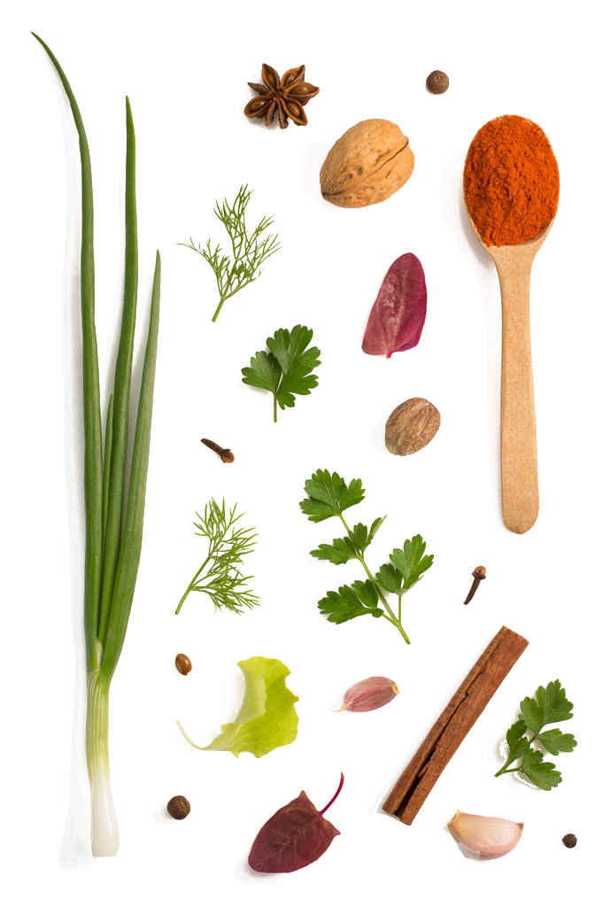 Download herb vegetable spices. Garlic clipart parsley