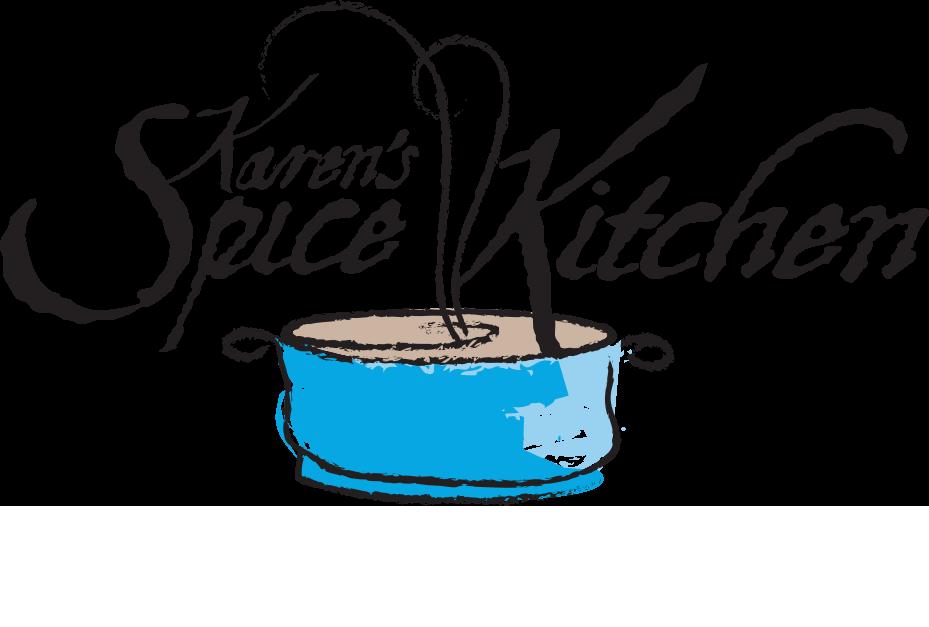 Garlic clipart seasoning. Karen s spice kitchen