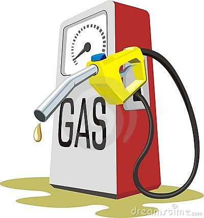 Gasoline panda free images. Gas clipart
