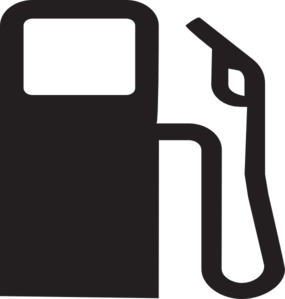Gas clipart. Petrol station clip art