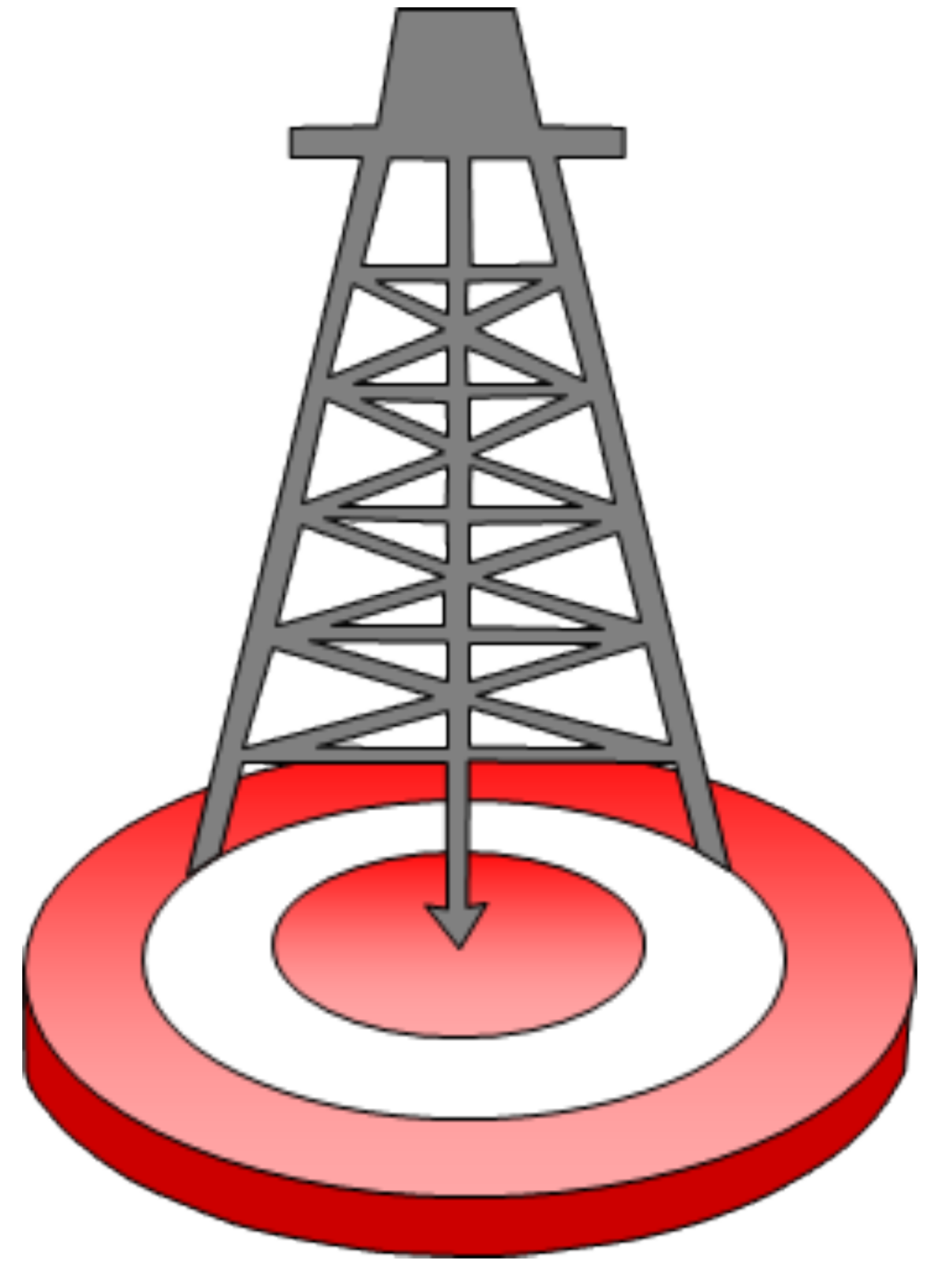 New century . Oil clipart oil exploration