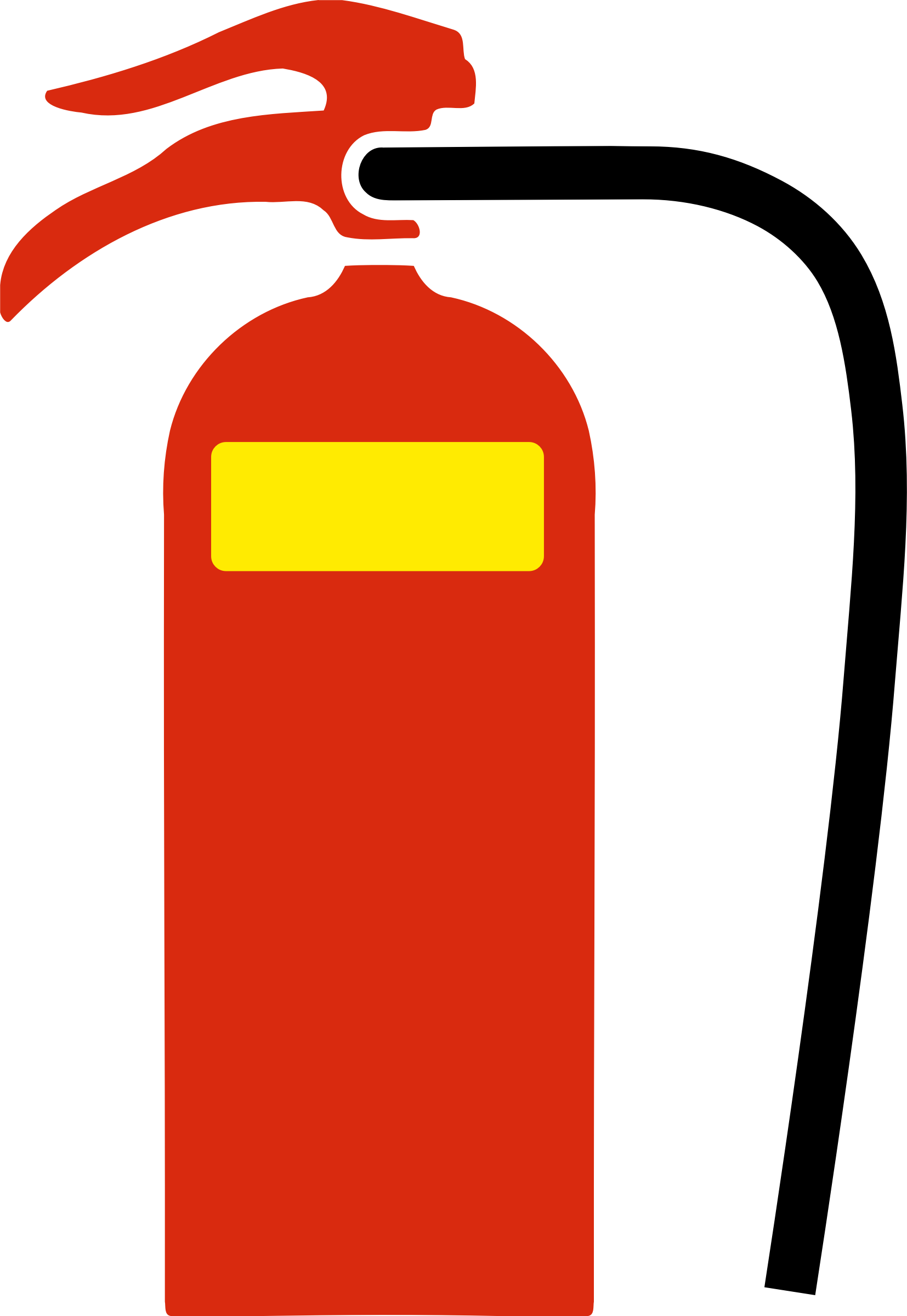 Fire extinguisher chemical icons. Wet clipart net