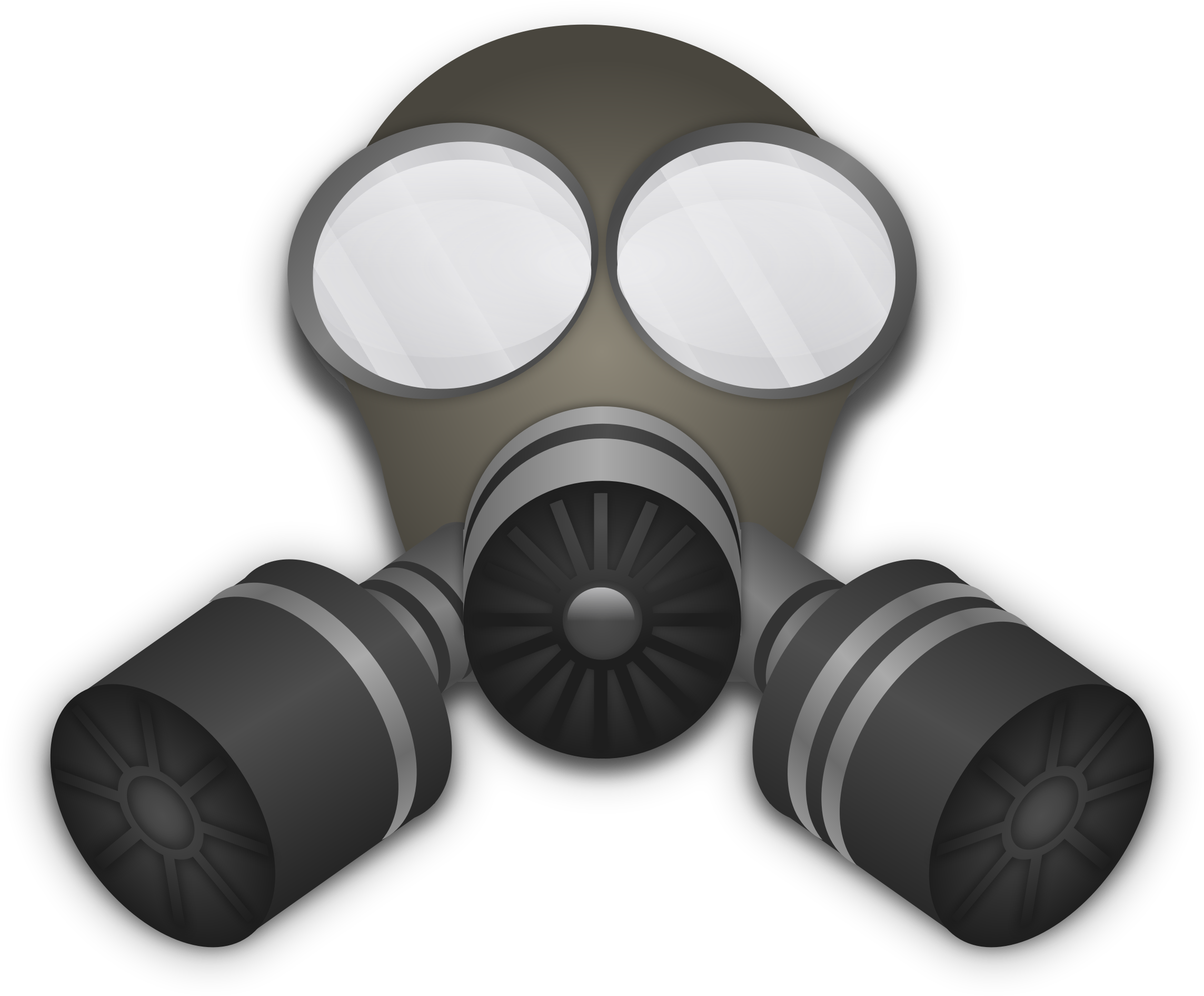 Mask png images transparent. Gas clipart gas canister