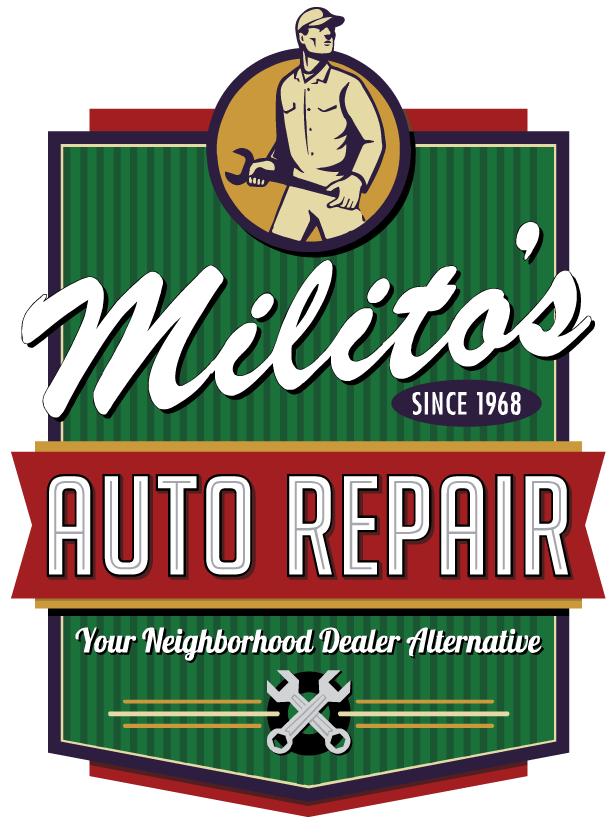 Gas clipart gas range. Milito s auto repair
