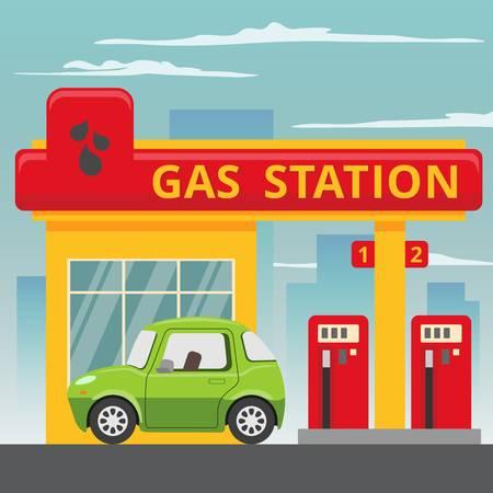 Gas clipart gas station. Free pump