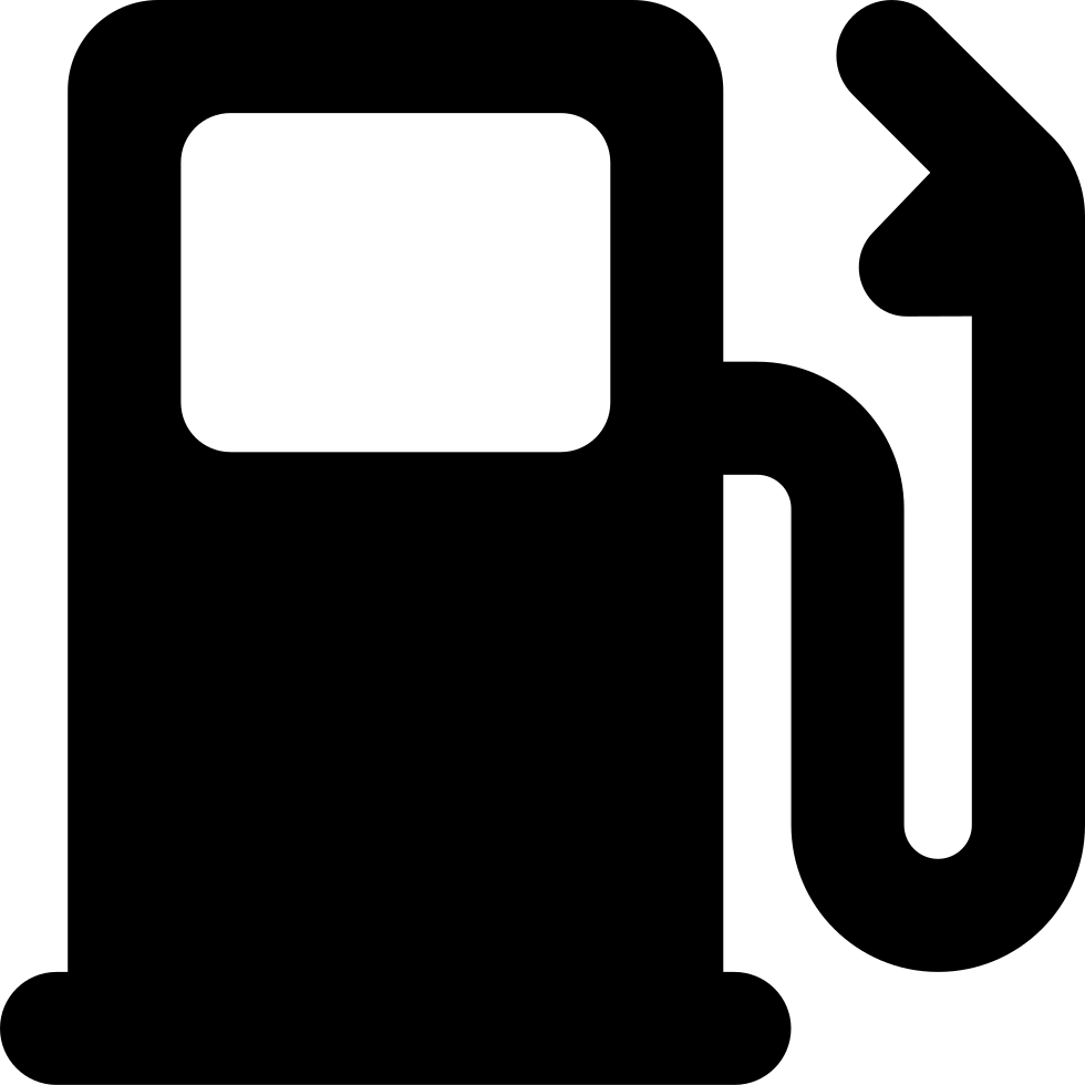 Gas clipart gas station. Svg png icon free