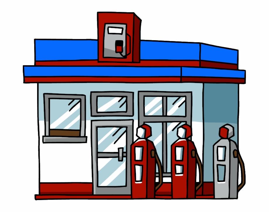 Gas clipart gas station. Pump clip art transparent