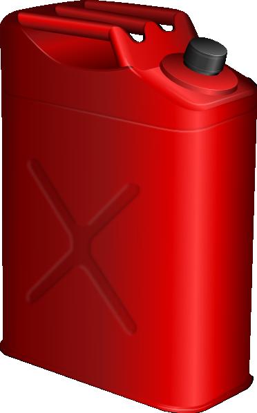 Can clip art at. Gas clipart jug