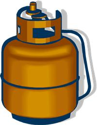 Free cliparts download images. Gas clipart kerosene