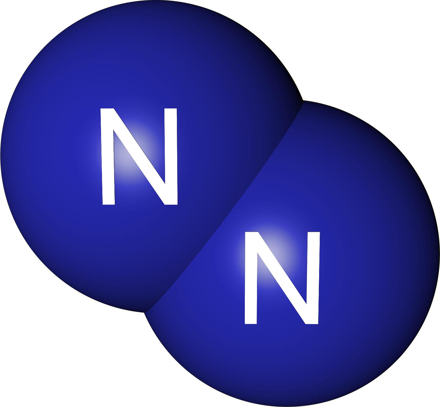 The little environmentalistic chemistry. Gas clipart nitrogen gas