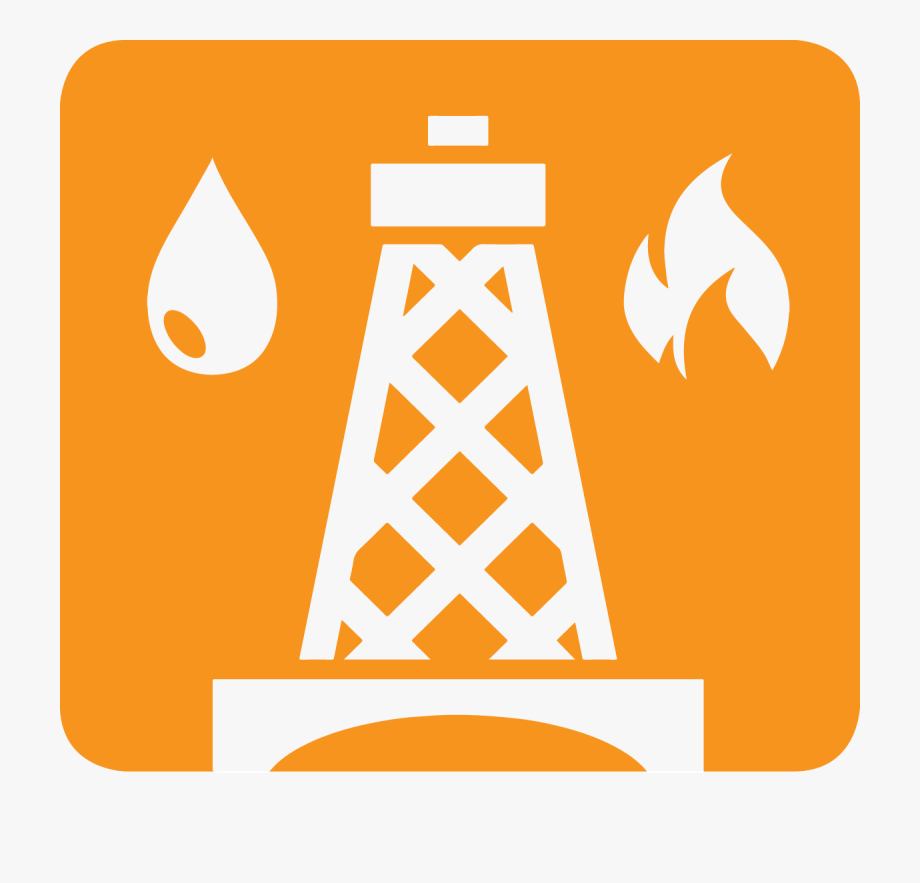 Gas clipart petroleum gas. Oil and industry free