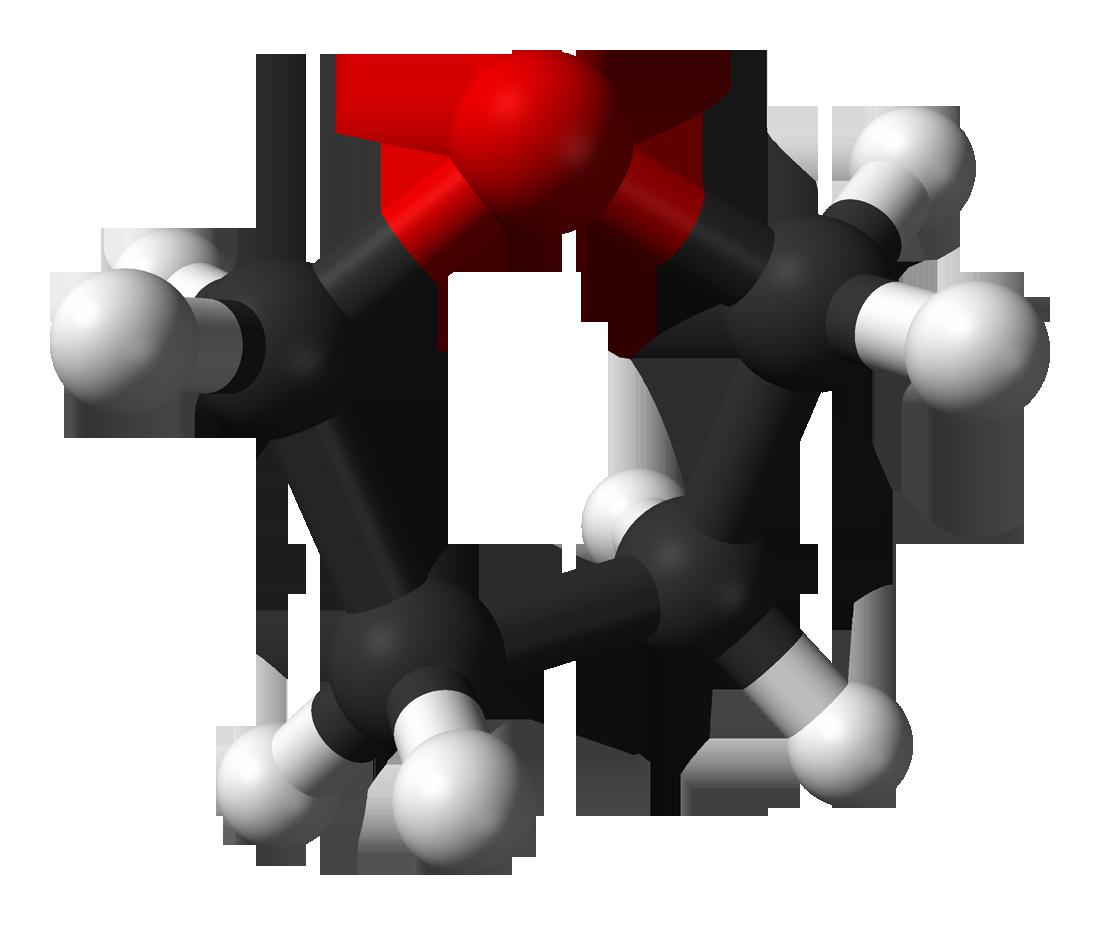 Tetrahydrofuran wikipedia . Glue clipart solvent
