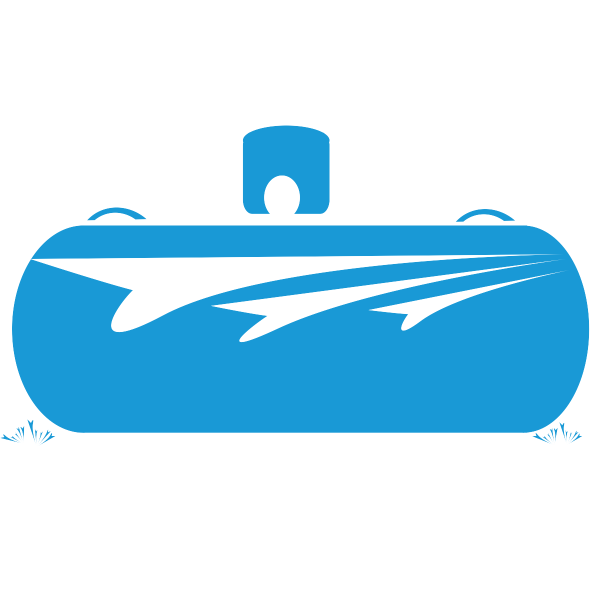Gas clipart propane. Superior energy systems llc
