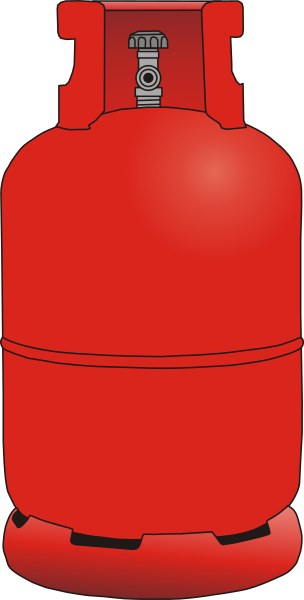 Free cylinder cliparts download. Gas clipart propane