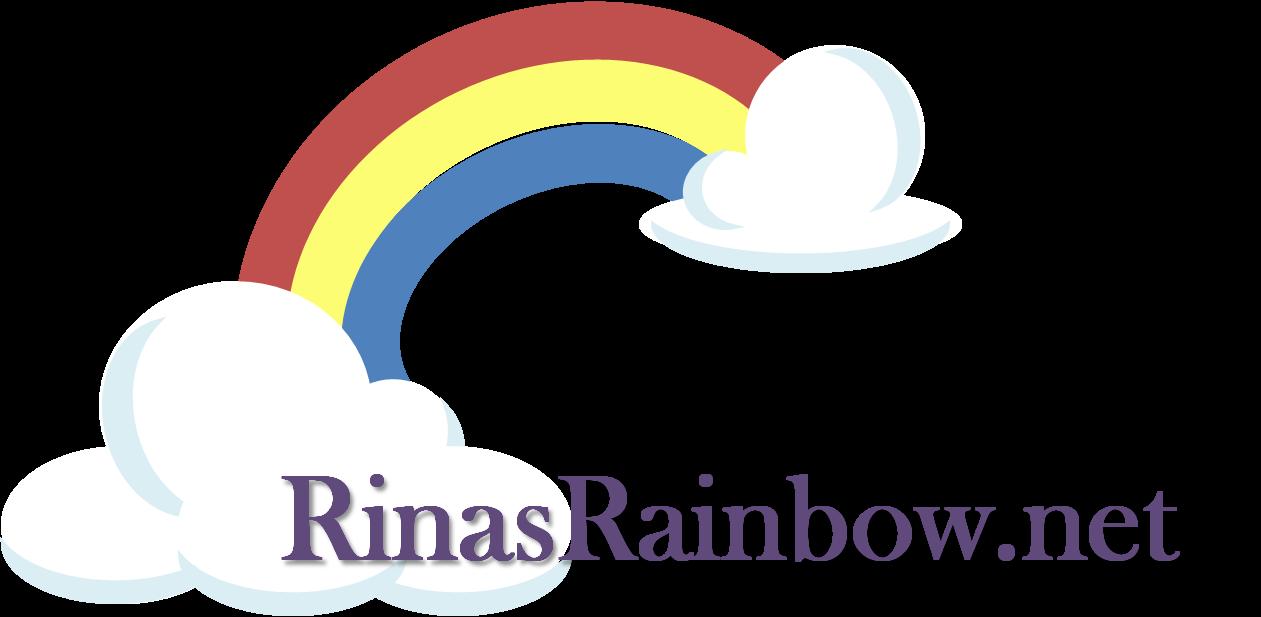 Rina s simpler and. Gas clipart rainbow