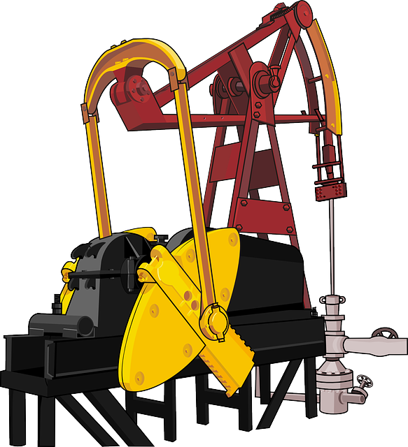 oil clipart oil extraction