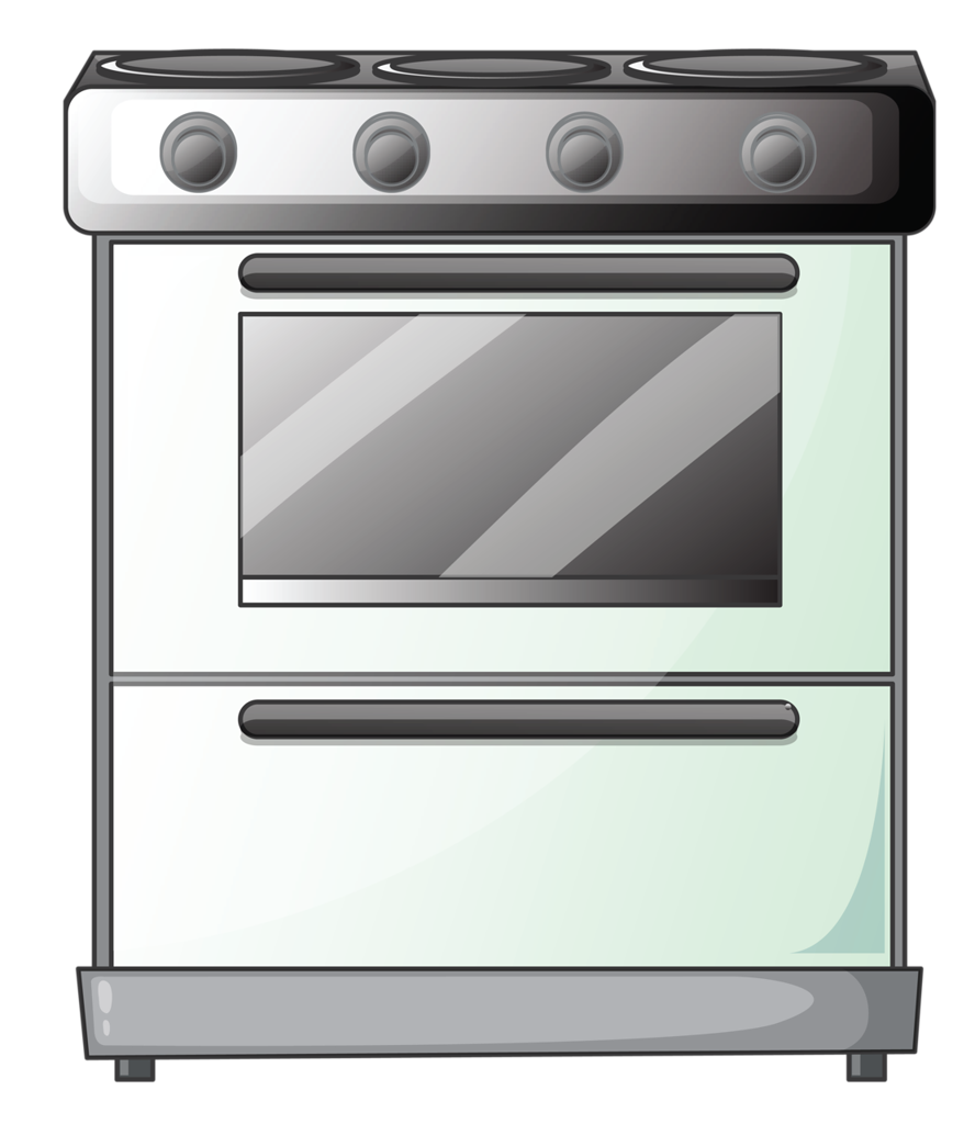 png album clipartdoll. Oven clipart kitchen furniture