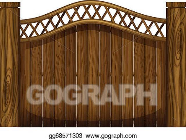 Gate clipart airan. Free haven gates heaven