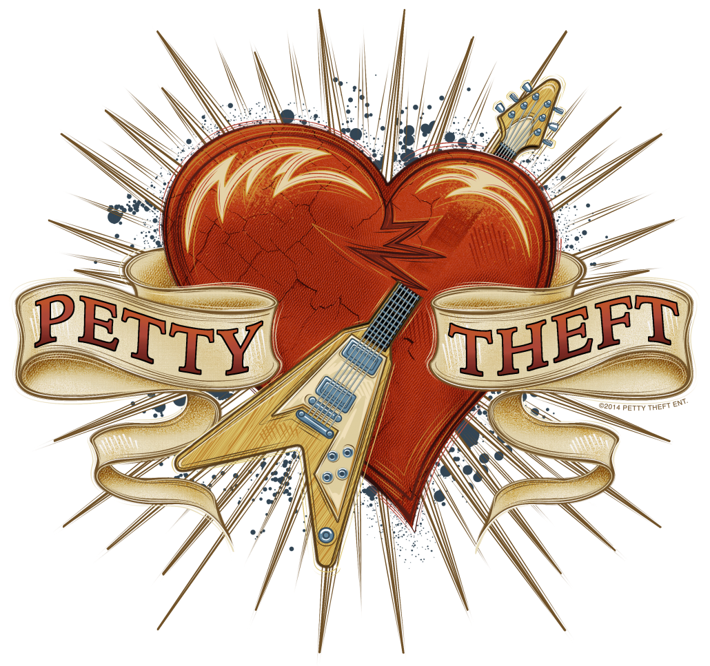 Gate clipart barn. Petty theft tribute to