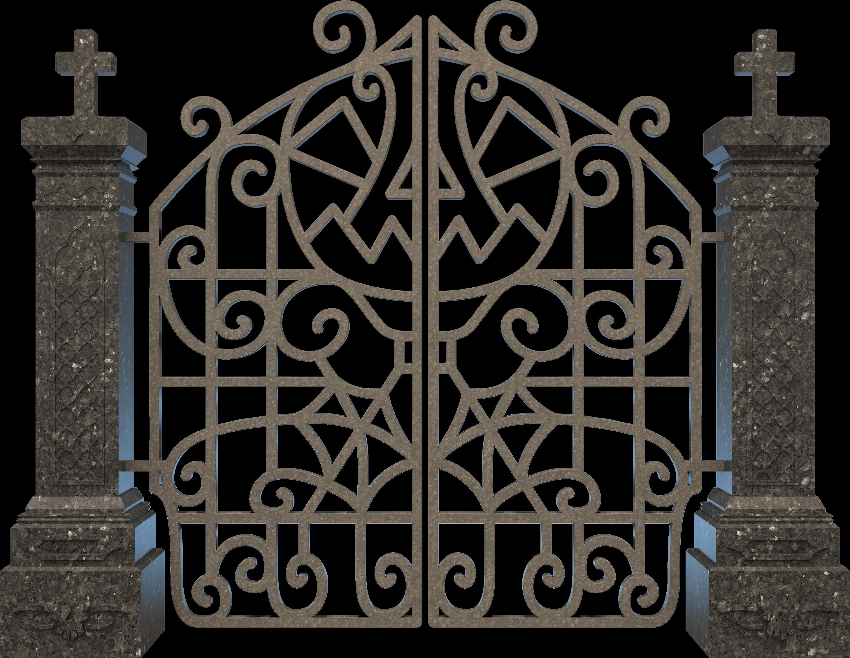 Clip art png transparent. Gate clipart big gate