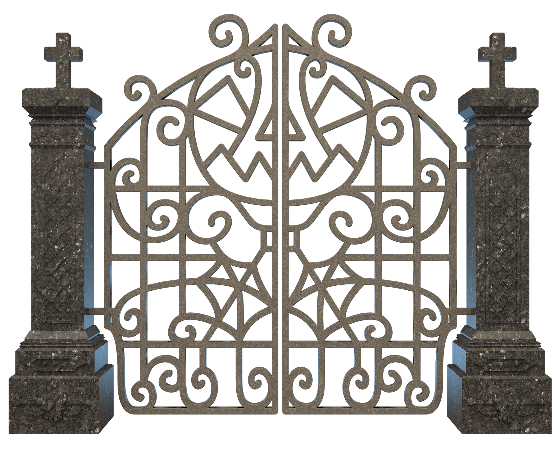 Png images transparent free. Gate clipart boundary