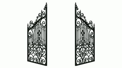 Free cliparts download clip. Gate clipart fancy