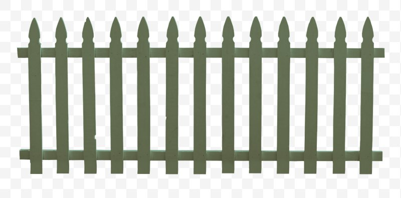 Gate clipart fence gate. Picket synthetic clip art