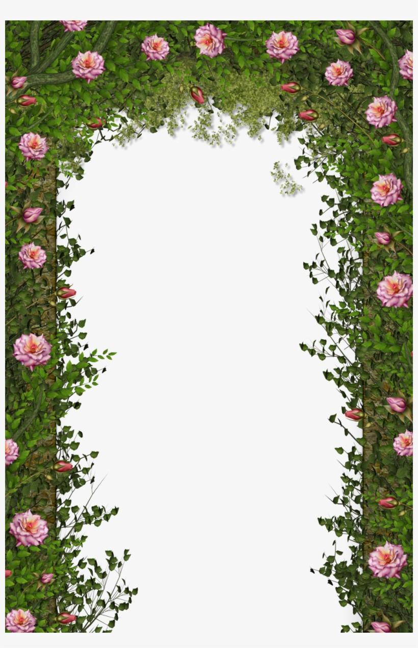 Png clip art . Gate clipart flower