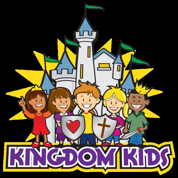 Kids . Gate clipart god's kingdom