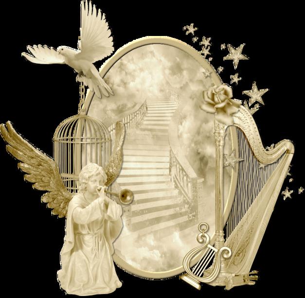 To . Gate clipart heaven gates
