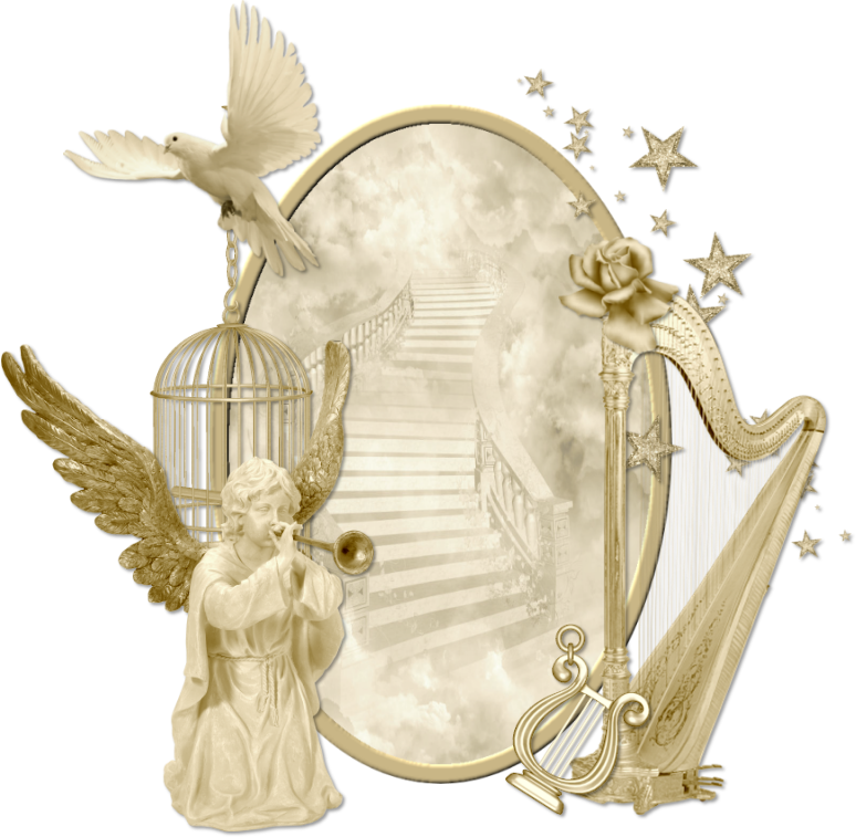 Gate clipart heavenly. Mixed clusters png baileys