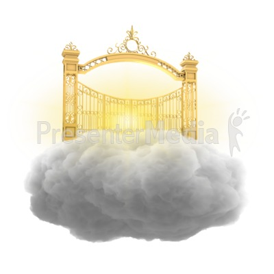 Gate clipart heavenly. Wildlife and nature great