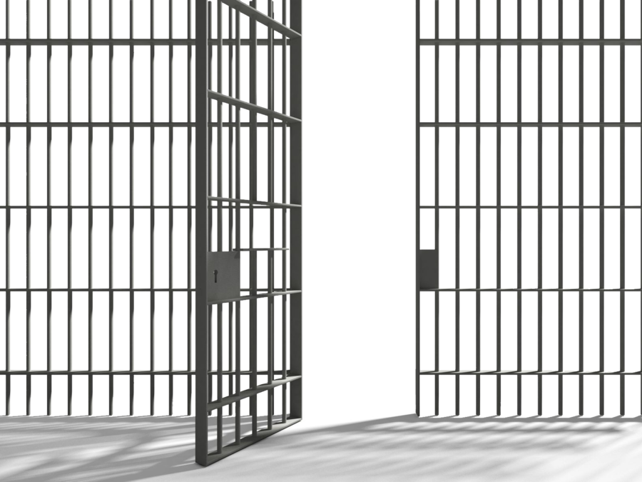 Jail clipart gate, Jail gate Transparent FREE for download ...